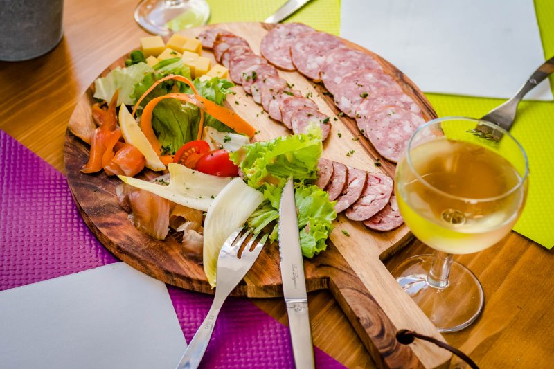 Restaurant à Menoncourt, Le Relais Campagnard vous accueille