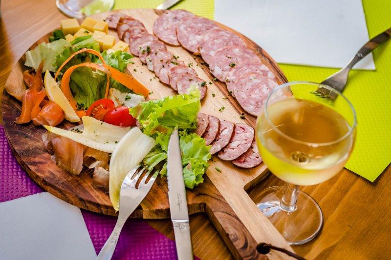 restaurant franc comtois à Menoncourt