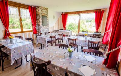 Salle de banquet à Belfort