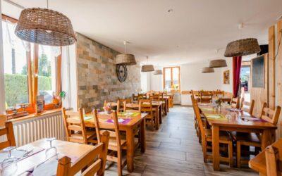 Réservation de restaurant à Belfort