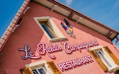 Salle pour repas de famille à Belfort