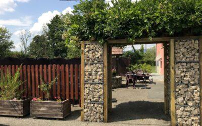 Restaurant près de Lachapelle-sous-Rougemont