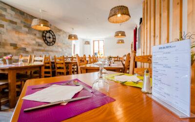 Restaurant à proximité d'Offemont